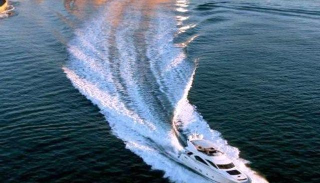 Alani Charter Yacht - 5