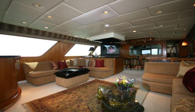 Kaleen Charter Yacht - 8