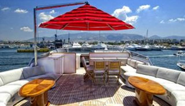Pollux Charter Yacht - 2