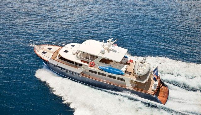 Nordfjord Charter Yacht - 3