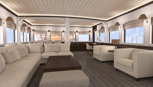 Satori Charter Yacht - 6