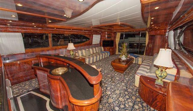 Sashay Charter Yacht - 7