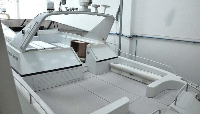 Denstinity Charter Yacht - 3