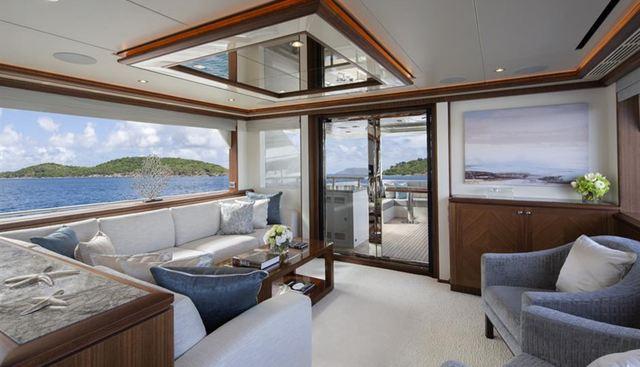 Mudslinger Charter Yacht - 8