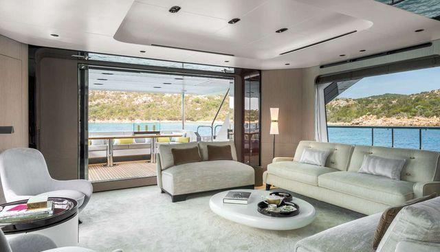 Oupas Impulse Charter Yacht - 8