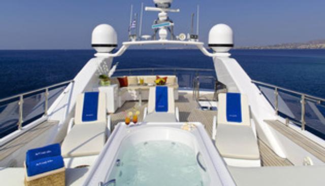 Idylle Charter Yacht - 2