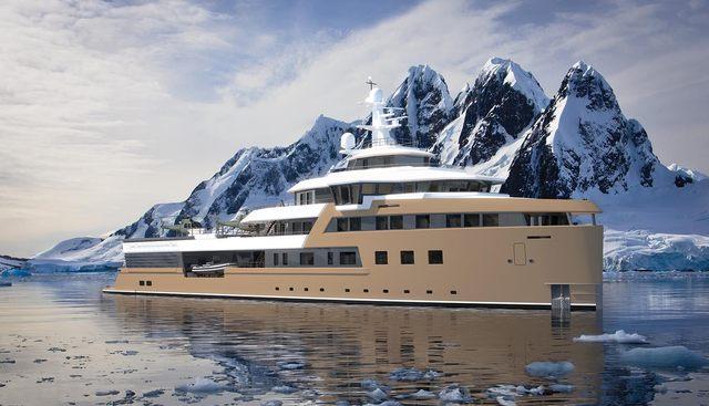 La Datcha Charter Yacht