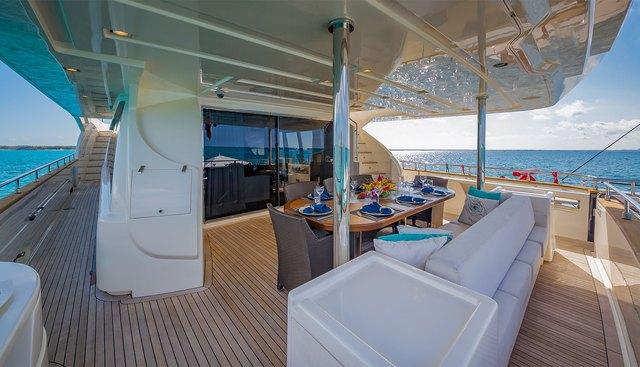 Vida Boa Charter Yacht - 6