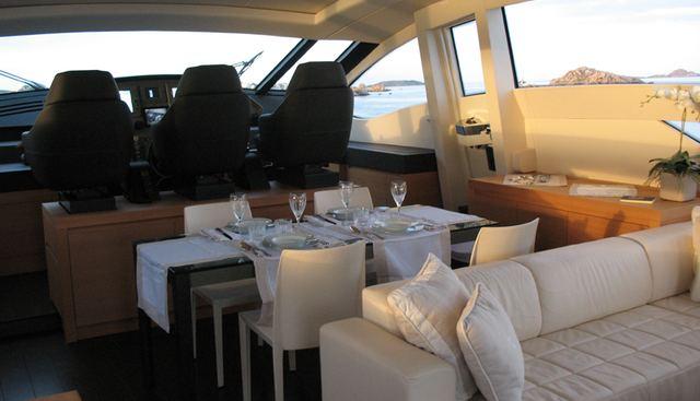 Scintilla Charter Yacht - 5