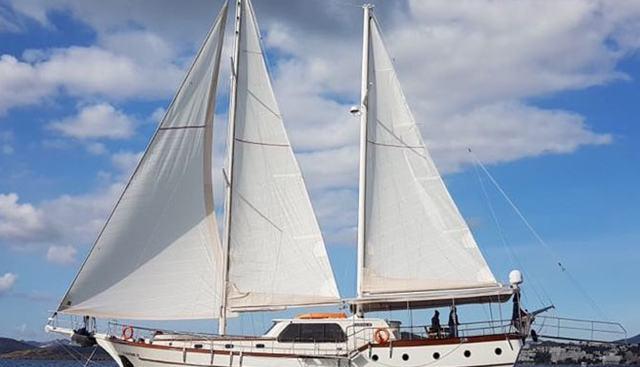 Elfim 11 Charter Yacht