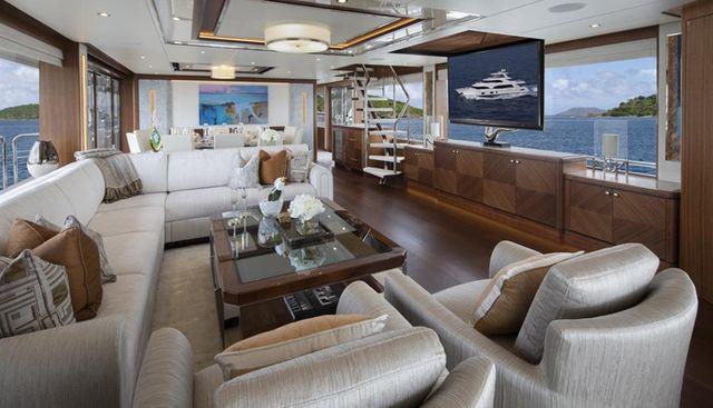 Where's Eileen Charter Yacht - 4
