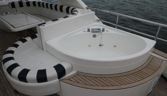 Christella Charter Yacht - 3