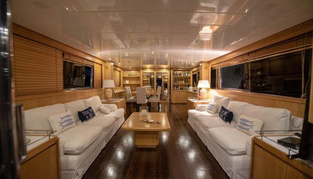 Kiss Charter Yacht - 7