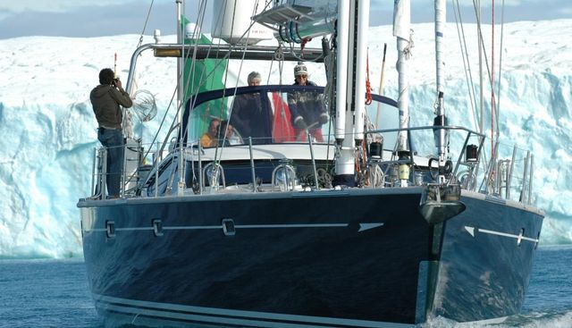 Billy Budd Charter Yacht - 8