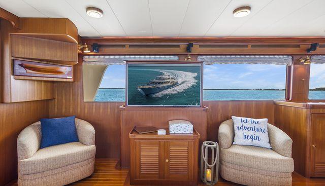 Halcyon Seas Charter Yacht - 8