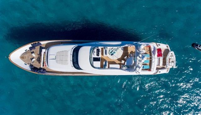 Amaya Charter Yacht - 2