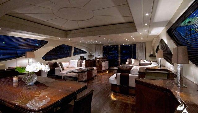 Jomar Charter Yacht - 5