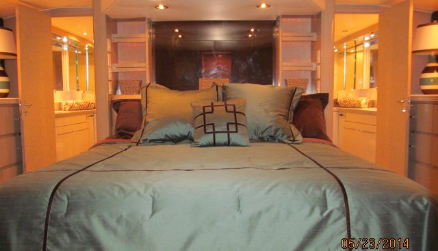 LaBelle Charter Yacht - 7