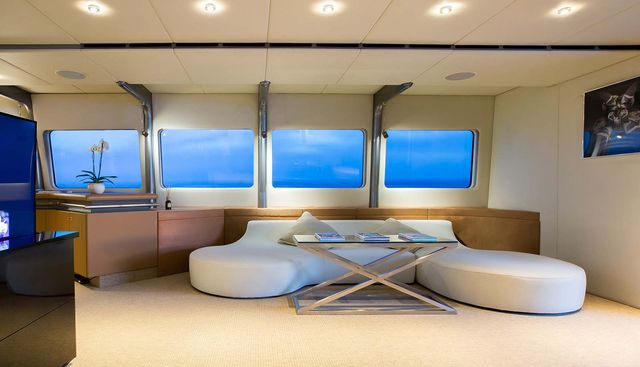 Pandion Charter Yacht - 7