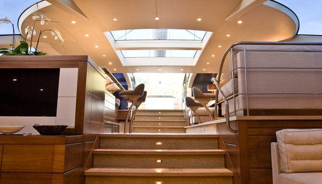 Palmira Charter Yacht - 7