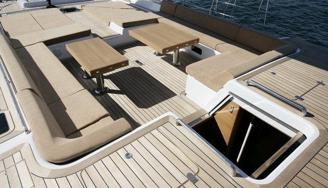 Thalima Charter Yacht - 2
