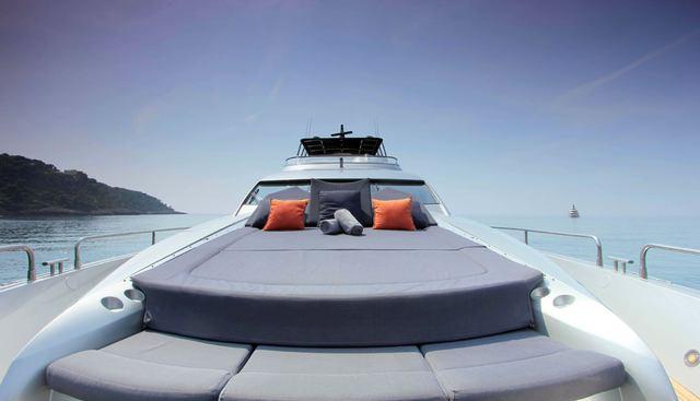 Georgina Charter Yacht - 2