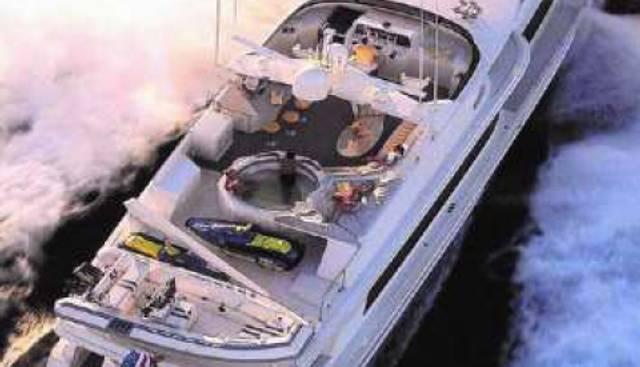 Miz Doris III Charter Yacht - 2
