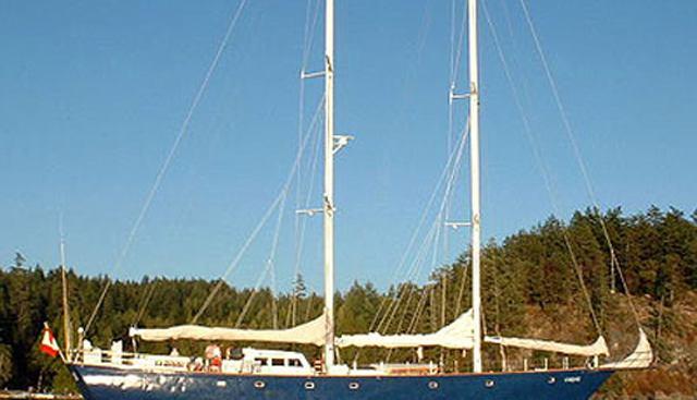 Carinae IX Charter Yacht - 2