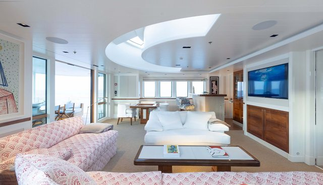 Blue II Charter Yacht - 7