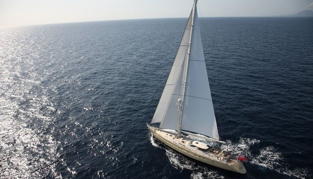Celandine Charter Yacht - 2
