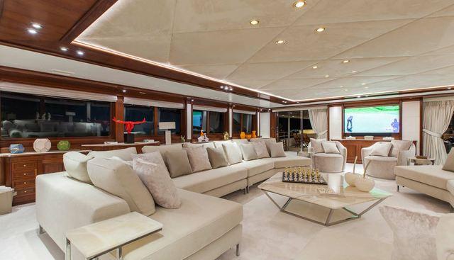 O'Mega Charter Yacht - 7