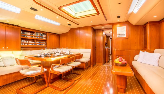 Umiko Charter Yacht - 7