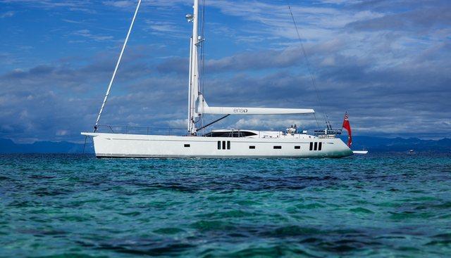 Enso Charter Yacht - 2