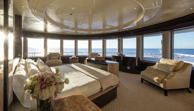 Eminence Charter Yacht - 8