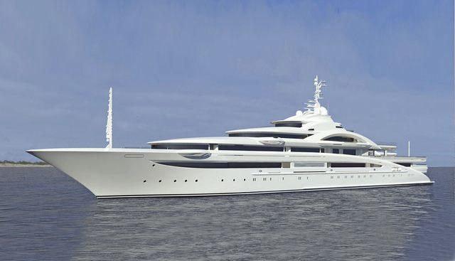Maryah Charter Yacht - 2