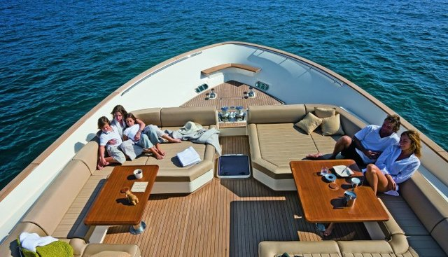 L For Life Charter Yacht - 5