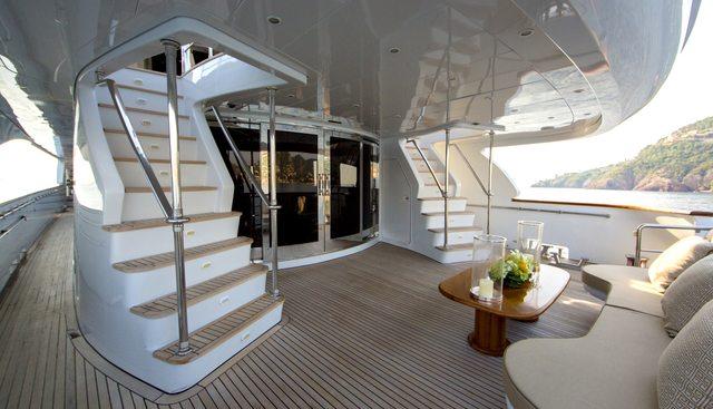 Lady G II Charter Yacht - 5