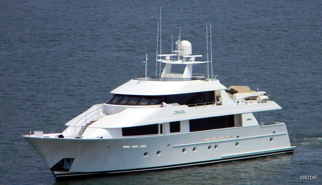 Tsalta Charter Yacht - 2