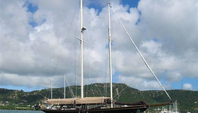Lelanta Charter Yacht - 5