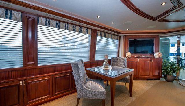 Tasia Charter Yacht - 7