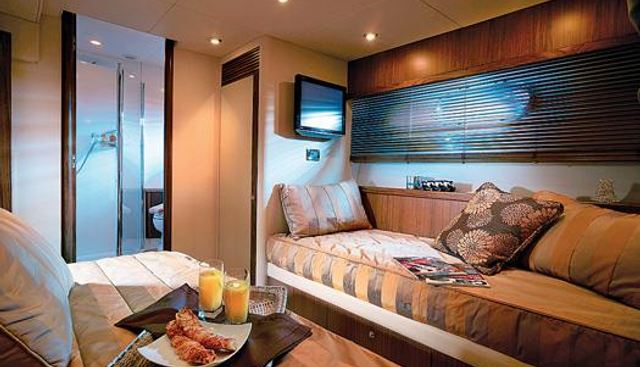 JUPJU Charter Yacht - 8