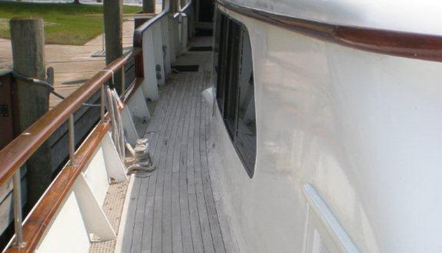 Mitch-Mate III Charter Yacht - 5