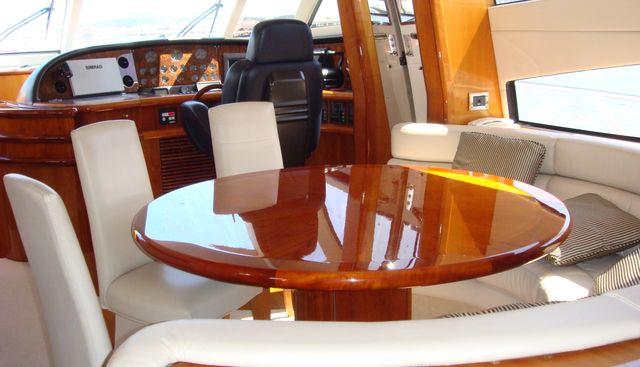 Papa G Charter Yacht - 5
