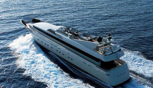 Kintaro Charter Yacht - 2