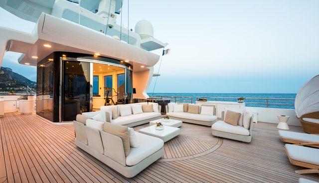 Eleni Charter Yacht - 5