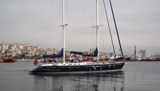 Liberty II Charter Yacht - 3