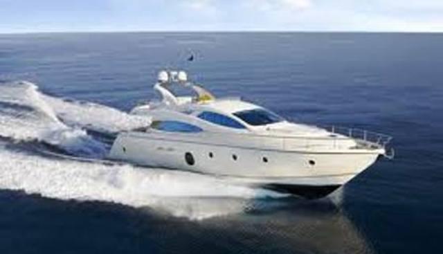 Nellmare Charter Yacht