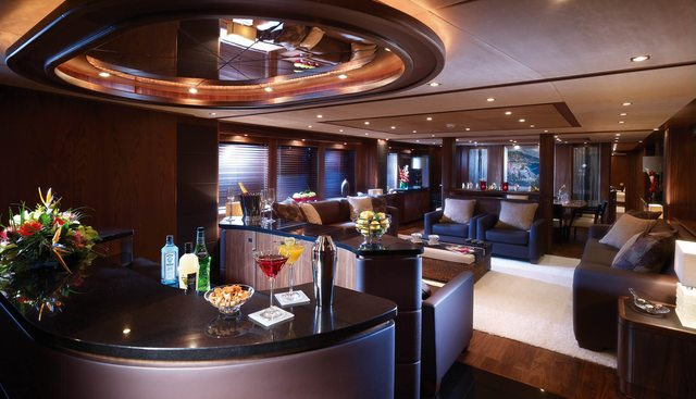 The Devocean Charter Yacht - 7