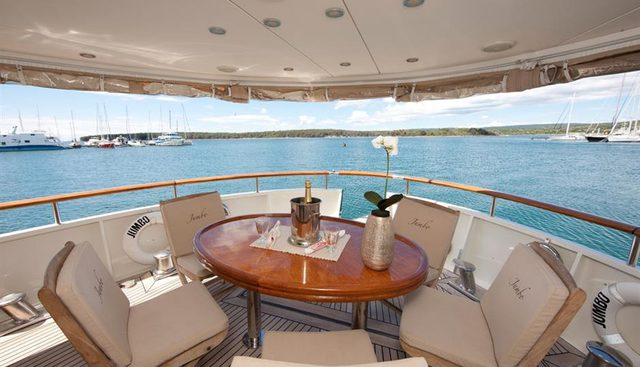 Jumbo Charter Yacht - 5