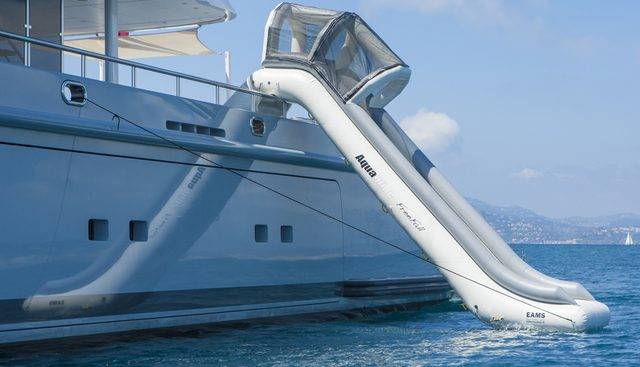Mogambo Charter Yacht - 5